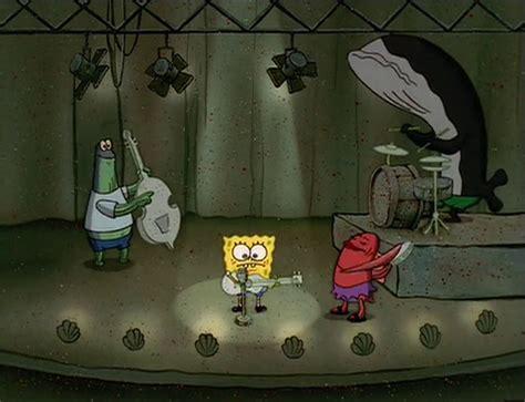 spongebuddy mania spongebob episode ripped pants