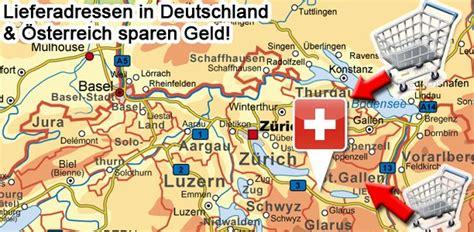 Haus Kaufen Italien Schweizer Grenze by Lieferadresse In Deutschland 214 Sterreich F 252 R Schweizer