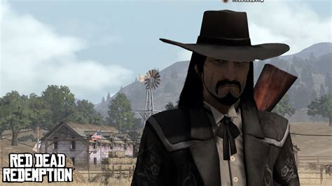 Red Dead Redemption Legends And Killers Dlc Screenshots