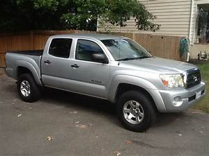 2006 Toyota Tacoma - Pictures
