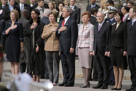 LU fotoarhīvs. Amerikas Savienoto valstu (ASV) prezidenta ...