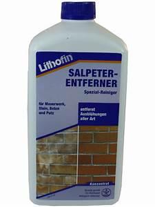 Salpeter Entferner Test : lithofin salpeter entferner 1l entfernt ausbl hungen stein reiniger beton ebay ~ Yasmunasinghe.com Haus und Dekorationen