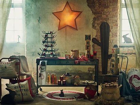 H M Wohnen by H M Zeigt Weihnachtliches F 252 R Die Wohnung Acom Lifestyle