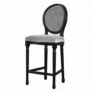 Chaise Cuisine Haute : chaises de cuisine hautes elegant with chaises de cuisine hautes amazing chaise de cuisine ~ Teatrodelosmanantiales.com Idées de Décoration