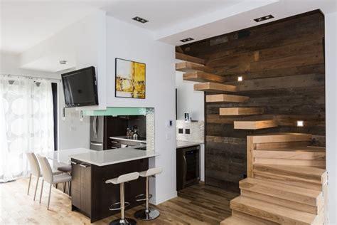 hauteur comptoir cuisine hauteur comptoir cuisine cheap une cuisine avec rangements en hauteur with hauteur