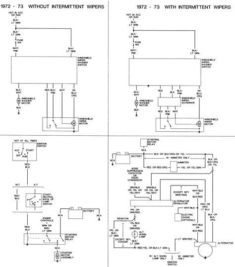 1967 Mercury Wiring Diagram Starter System by 1973 Mercury Won T Start Just Put In New Battery