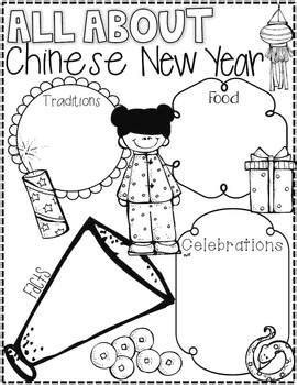 chinese new year lesson plans for preschool new years literacy activities and on 164