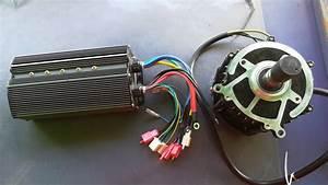 E Rickshaw Wiring Full Details Of Controller 48v 800  850  900  1000  1200 Watt Bldc Motor