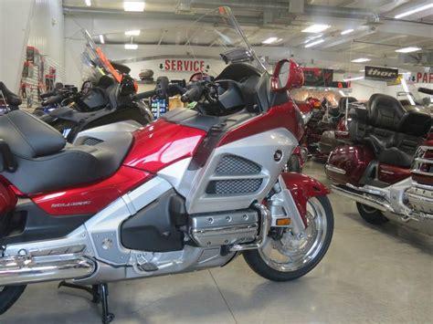 Honda Goldwing Motorcycle Vin Location