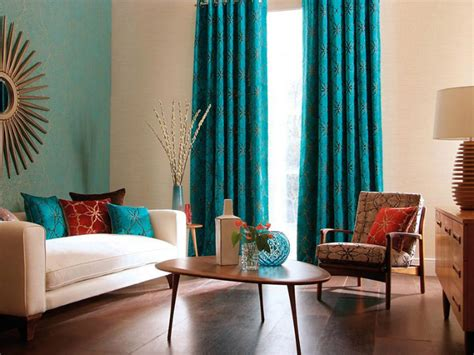 Use Teal For An Unique Home Decor Living Room Marriott Opening Hours Curtains Tips Furniture Orlando Is Livingroom One Word Photos Of Cafe Chicago Il False Ceiling For With Fan Decorating Ideas A Dark