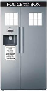 Was Ist Ein Kühlschrank : tardis k hlschrank ich bin ein nerd ich liebe dr who ich sollte diesen k hlschrank haben es ~ Markanthonyermac.com Haus und Dekorationen