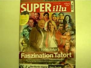 Super Illu Verlag : tatort euro zvab ~ Lizthompson.info Haus und Dekorationen