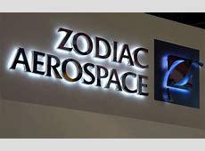 Safran Takeover of Zodiac Aerospace Revealed in $9B Bid