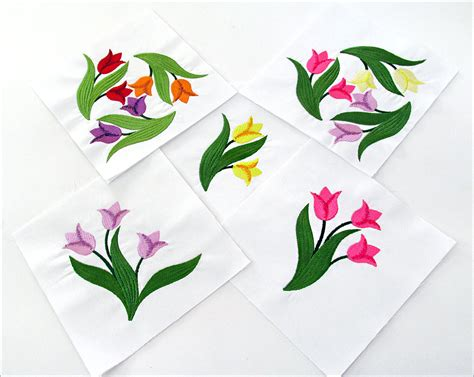 free embroidery designs five free embroidery designs to celebrate national