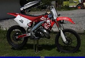 Honda 250 Cr : 2001 honda cr 250 r pics specs and information ~ Dallasstarsshop.com Idées de Décoration