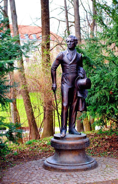 Englischer Garten Fee by Dichtergarten Poets Garden
