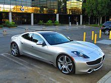 Fisker Automotive Wikipedia