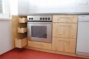 Küche Buche Massiv : moderne k chen aus massivholz auf ma ~ Markanthonyermac.com Haus und Dekorationen