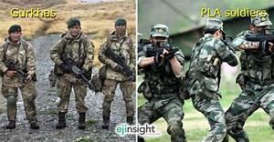 Gurkhas vs PLA soldiers – who would win?