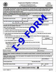 i 9 form 2017 printable verification