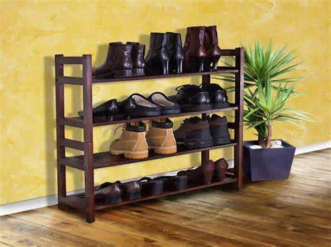 Entryway Shoe Storage Ideas