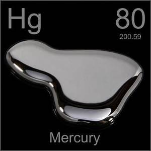 Mercury: Element, Facts, Uses | Online Homework Help ...
