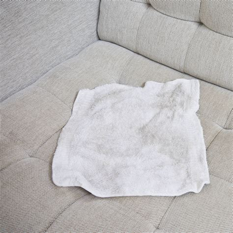 how to clean upholstery sofa how to clean a natural fabric couch popsugar smart living