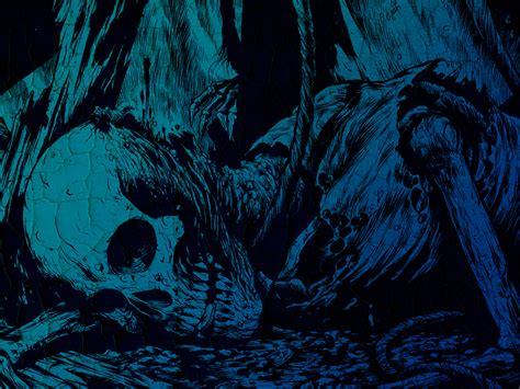 Black Skulls 3d Wallpapers by Skull Wallpaper 3d Wallpapersafari