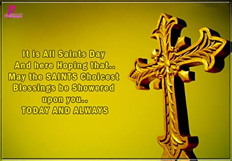 All Saints Day Quotes Tagalog