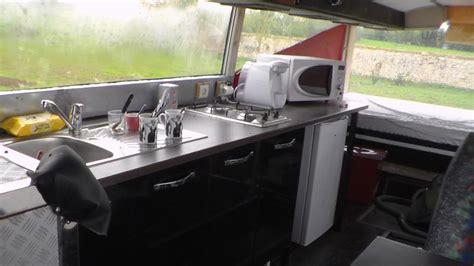 equipement cuisine professionnel troc echange setra amenagé cing car sur troc com