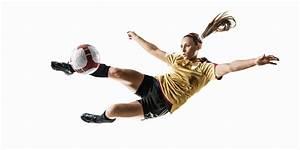 The Feminine Athlete | HuffPost