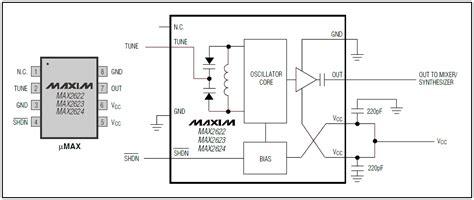 Gift Mobile Phone Jammer Circuit Diagram