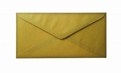 Envelope Paper Yellow Background Layer Mail Pngimg