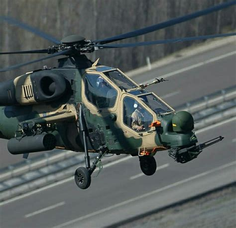 33 Best T129 Attack Helicopter Images On Pinterest