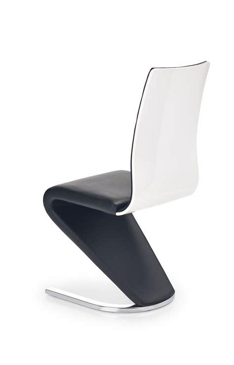 chaise noir et blanc design chaise design noir et blanc sellingstg com