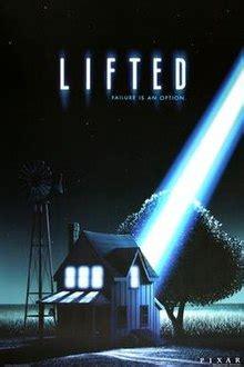 lifted  film wikipedia