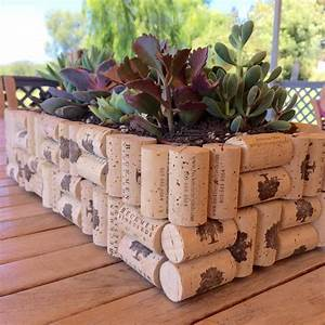 15 Creative Uses for Wine Corks • My Sweet Things