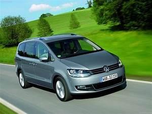 Monospace Volkswagen : les 8 meilleurs monospaces ~ Gottalentnigeria.com Avis de Voitures