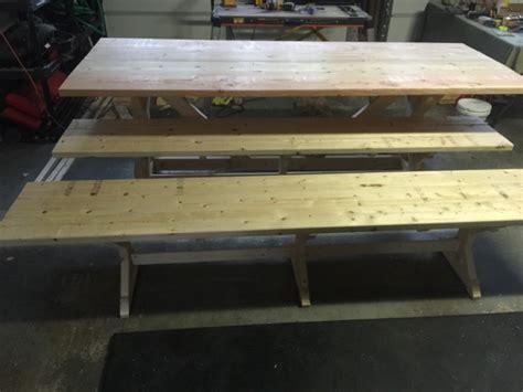 diy fancy  farmhouse dining table style simpler