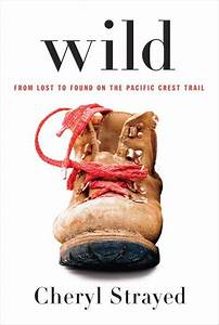 Review  Wild  From Lost To Found On The Pacific Crest