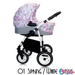 abc design maxi cosi wózki dziecięce 3w1 mulan