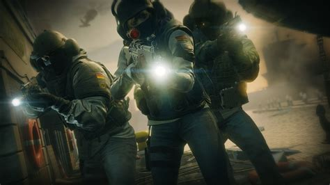 siege in rainbow six siege is counter strike for a generation