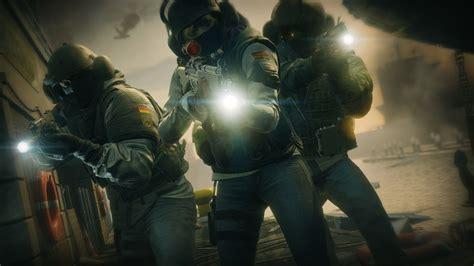 rainbow  siege beta testers    chance