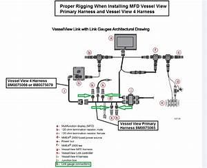 Vesselview Link On 360da Or Simliar