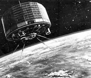 The Space Race in the 1960's timeline | Timetoast timelines