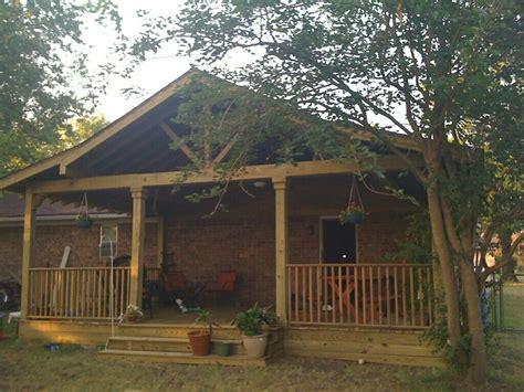 porches  decks salazar construction  roofing