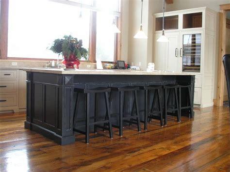 Custom Kitchen Islands That Look Like Furniture by Kitchen Design A Kitchen Kitchen Islands With