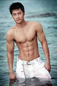 Pageant Junkie: Beautiful Asian Men