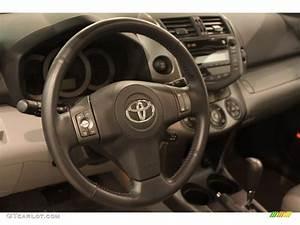 Steering Wheel Removal 2010 Toyota Rav4