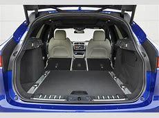 Kurzer Fahrtest im neuen Jaguar FPace SUV